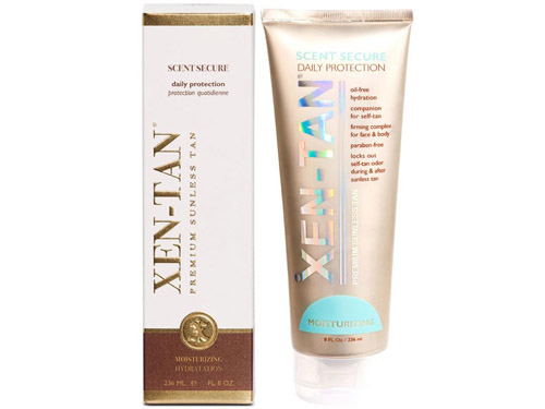 Xen-Tan Scent Secure