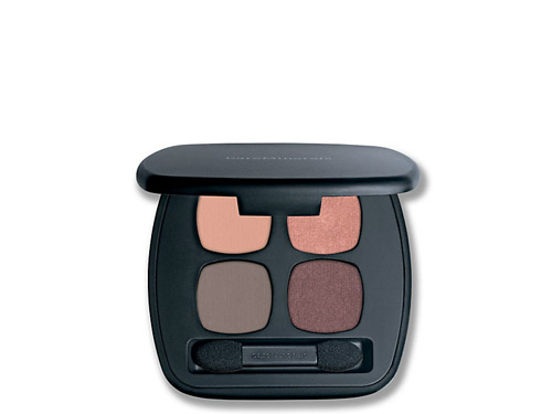BareMinerals READY 4.0 Eyeshadow Quad - The Happy Place