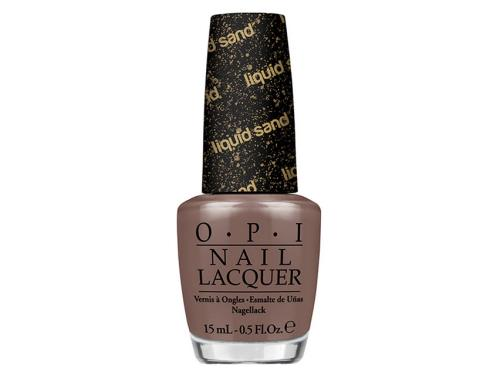 OPI San Francisco It's All San Andreas's Fault