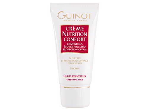 Guinot Creme Nutrition Confort Continuous Nourishing and Protection Cream