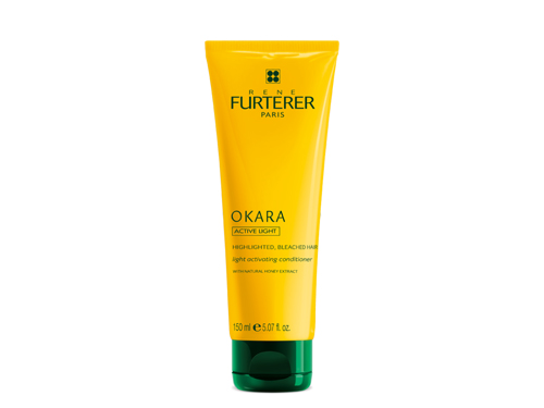 Rene Furterer OKARA ACTIVE LIGHT light activating conditioner