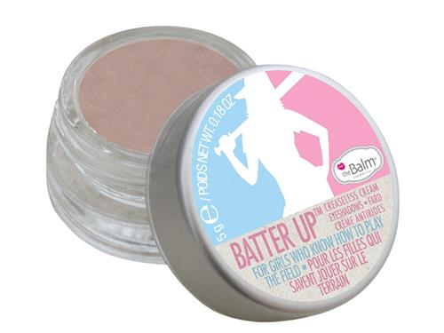 theBalm Batter Up Creaseless Cream Shadow - Home Plate Kate