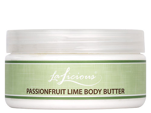 LaLicious Body Butter - Passionfruit Lime