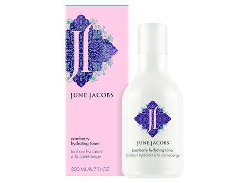 June Jacobs Cranberry Hydrating Toner