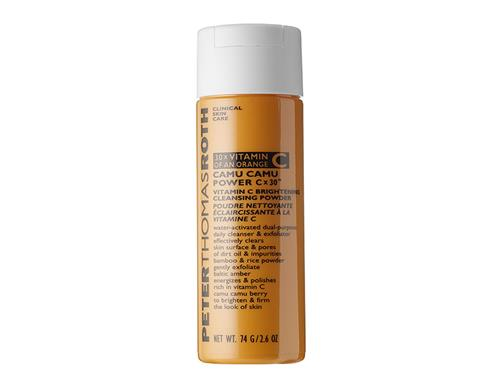 Peter Thomas Roth Camu Camu Power C x 30 Vitamin C Brightening Cleansing Powder