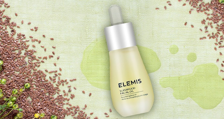 Superfood = Super Skin: The New ELEMIS Superfood Facial Oil