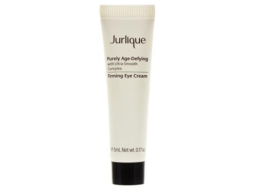Free $20 Travel-Size Jurlique Purely Age-Defying Firming Eye Cream