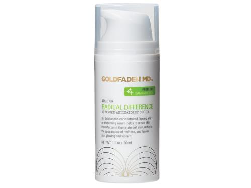 GOLDFADEN MD Radical Difference - Advanced Antioxidant Serum