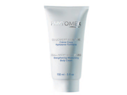 Phytomer Oligomer Well-Being Strengthening Moisturizing Body Cream