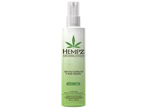 Hempz After Sun Cooling Gel & Body Hydrator
