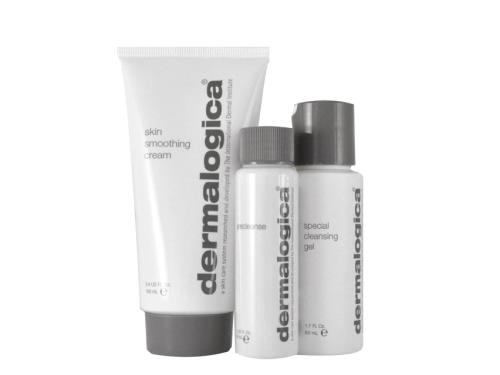 Dermalogica Skin Smoothing Cream Set