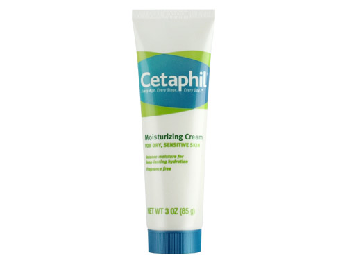 Cetaphil Moisturizing Cream - 3 oz