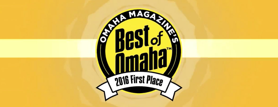 Best of Omaha 2016
