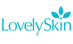 Logo for LovelySkin