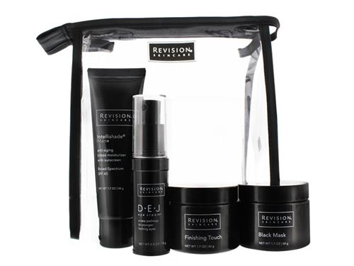 Revision All-Around Radiance Gift Set - Intellishade Matte