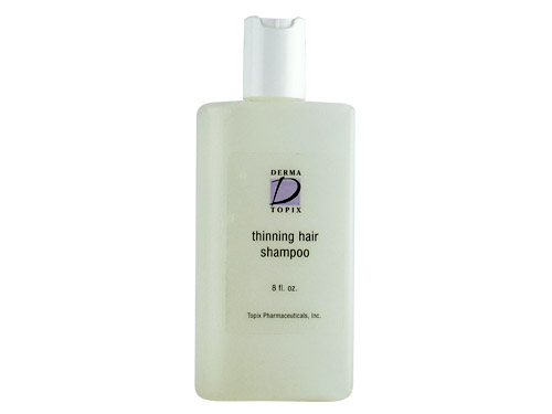 Derma Topix Thinning Hair Shampoo