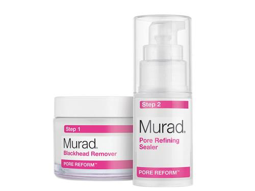 Murad Pore Reform Blackhead & Pore Clearing Duo
