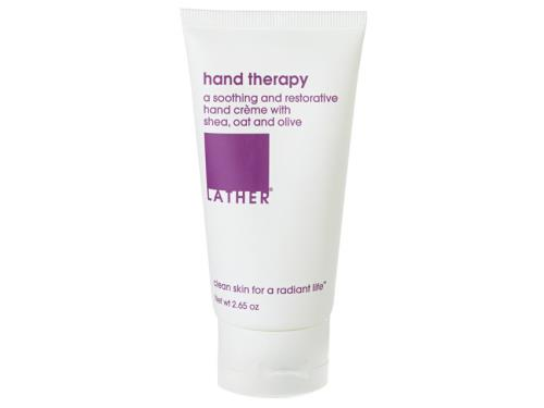 LATHER Hand Therapy