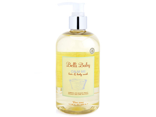 Belli Baby Calm Me Hair & Body Wash