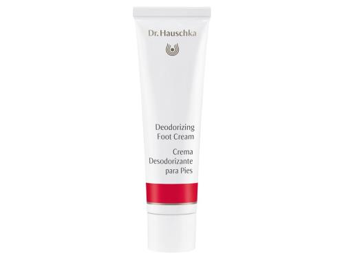 Dr. Hauschka Deodorizing Organic Foot Cream