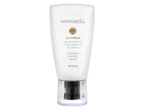 Mirabella CC Creme - II Light