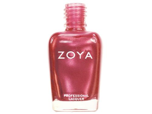 Zoya Nail Polish - Mercedes