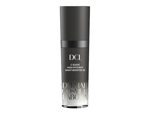 "DCL ""C"" Scape High Potency Night Booster"