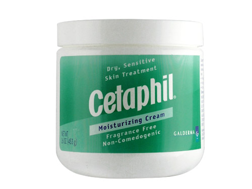 Cetaphil Moisturizing Cream - 16 oz