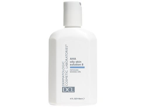 DCL AHA Oily Skin Solution 8