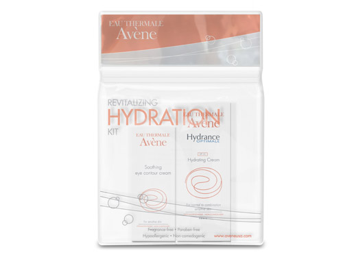 Avene Revitalizing Hydration Kit