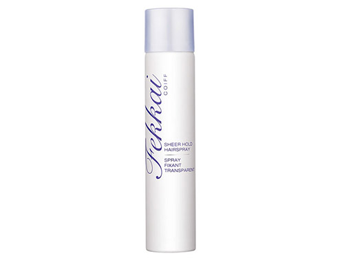 Fekkai Advanced Sheer Hold Hairspray (Aerosol)