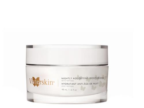 VivierSkin Night Renewal Cream