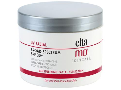 EltaMD UV Facial Sunscreen SPF 30+ - Jar 4oz: buy this EltaMD facial sunscreen at LovelySkin.com.