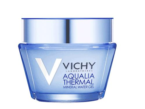Vichy Aqualia Thermal Mineral Water Gel