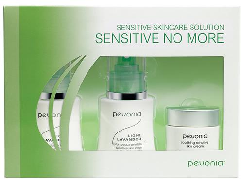 Pevonia Sensitive Skin Pack