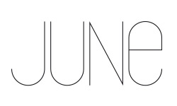 Logo for JUNE