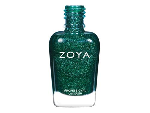 Zoya Nail Polish - Merida