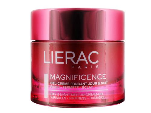 Lierac Magnificence Gel - Anti-Aging Care For Normal to Combination Skin