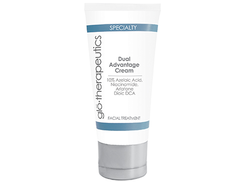 glo therapeutics Dual Advantage Cream