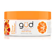 Gud Orange Petalooza Body Butter