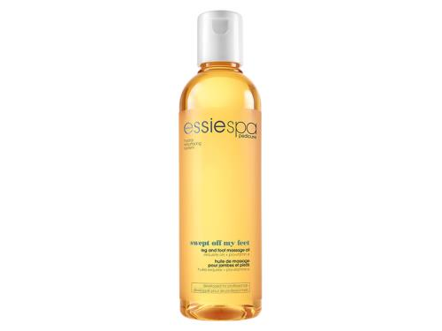 Essie Spa Pedicure - Swept Off My Feet - Nourishing Treatment Oil