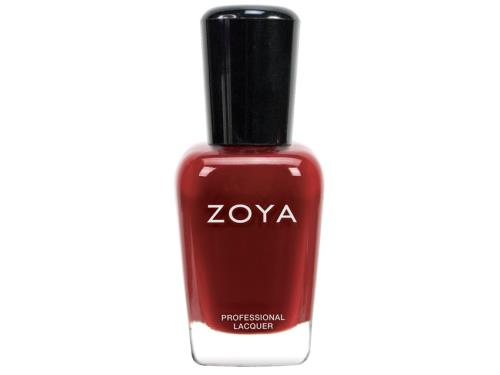 Zoya Nail Polish - Pepper