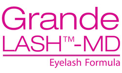 Logo for GrandeLASH-MD