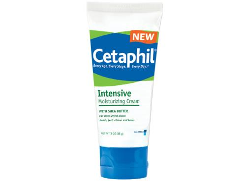 Cetaphil Intensive Moisturizing Cream With Shea Butter