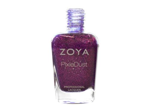 Zoya Pixie Dust - Carter