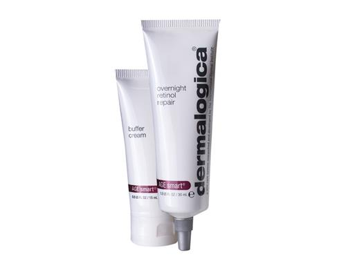 Dermalogica Overnight Retinol Repair & Buffer Cream