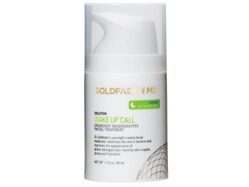 GOLDFADEN MD Wake Up Call - Overnight Regenerative Facial Treatment