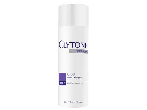 Free $62 Glytone Step-Up Boost Mini Peel Gel