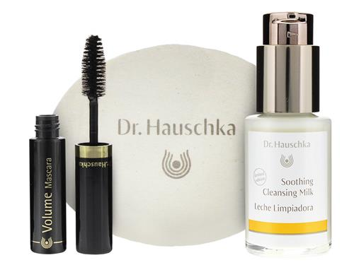 Dr. Hauschka Love Your Lashes Care Kit