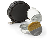 BareMinerals Refill Mirror Compact with Brush